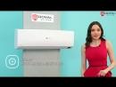 Обзор сплит-систем ENIGMA Plus от ROYAL Clima