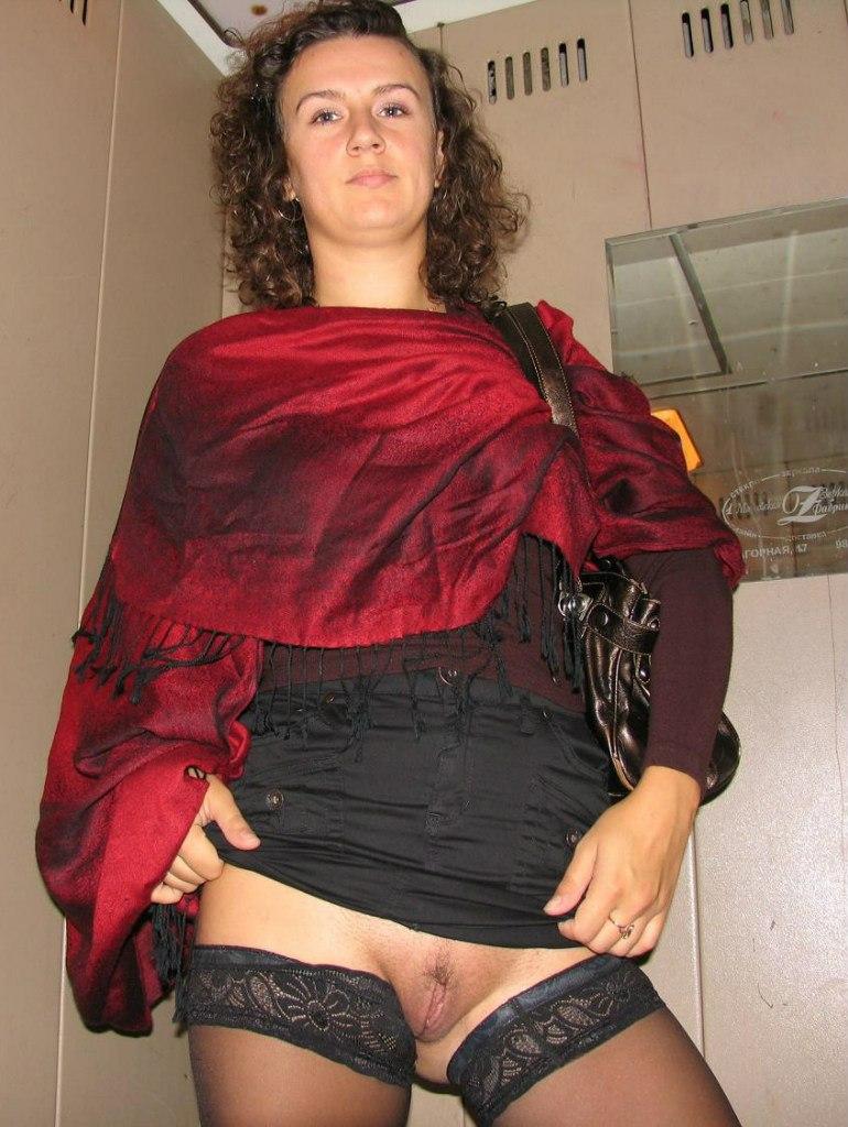 Woman enjoying sex