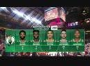 Boston Celtics - Portland Trail Blazers