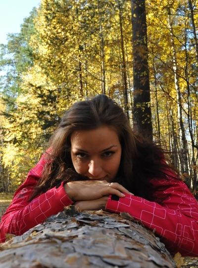 Ирина Михайлова, 29 сентября 1987, Сургут, id136907596