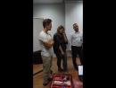 Презентация робота пылесоса