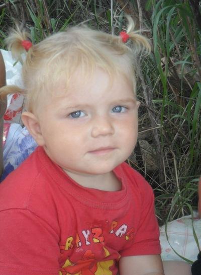 Ксения Бускина, 31 августа , id202581158
