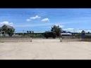 Cổng xếp tự động, lắp tại Phan Thiết - 0913183440- CTY LAN BÙI