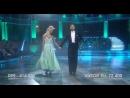 Viktor Frisk och Linn Hegdal–Slowfox.(Let s Dance 11.05.2018.)