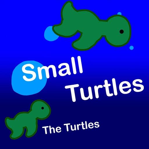The Turtles альбом Small Turtles
