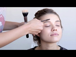 SUPERMUSE SS13 MAKE-UP TUTORIAL