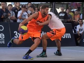 Star Profile - Thomas Laurent - 2014 FIBA 3x3 World Tour - Lausanne Masters