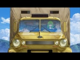 Code Geass Lelouch of the Resurrection ED official MV