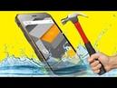 Противоударный Водонепроницаемый смартфон с Алиэкспресс NOMU S10, S20, s30. Телефон Защита IP68!