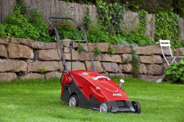 Как выбрать газонокосилку Симпатичный газон истинное украшение загородного участка. Чтобы ваш газон всегда оставался в форме, вам необходима хорошая, надежная, безопасная и удобная