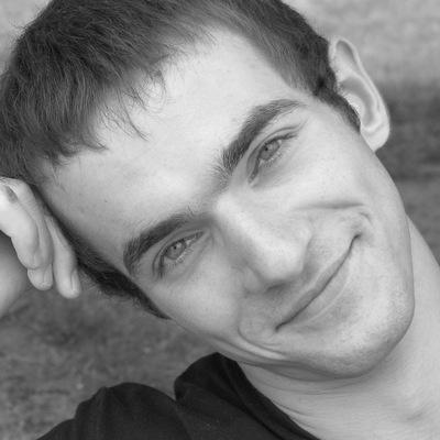 Сергей Утесов, 4 октября , Киев, id211648597