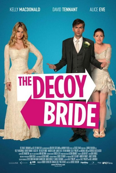 Ver The Decoy Bride (2011) Online