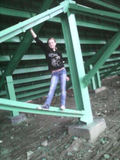 Елизавета Свистунова, 10 сентября 1999, Кызыл, id222177640