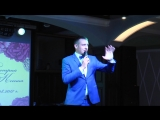 Ведущий Александр Мироненко_Промо-ролик