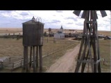 1880 Town South Dakota Part Two `The Town` (sNEaKY oN LoCaTiON) HD2011