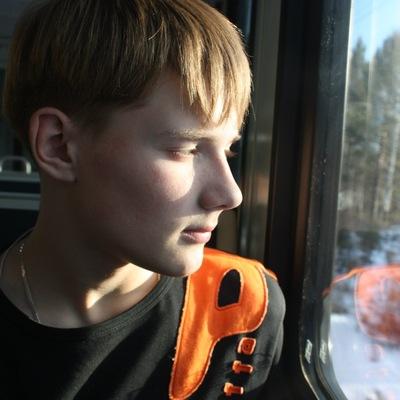 Фёдор Мартыненко, 19 сентября 1998, Усть-Кут, id196225479