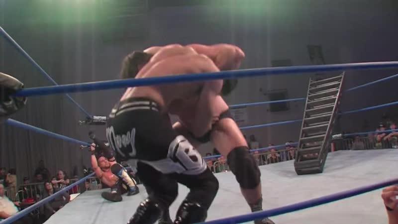 TNA [Total Nonstop Action] Group: Только одна ночка: 25 лет борьбы приграничного города