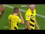 Аугсбург 0:1 Боруссия Д | Гол Ройса HD