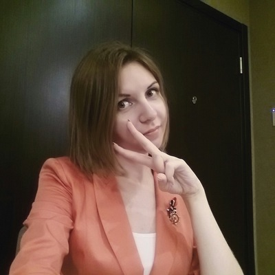 Ольга Пухарева