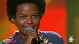 Priscila Tossan - O Sapo Não Lava o Pé (The Voice Brasil 18/09/2018) [VIDEO]