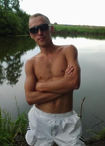 Артем Пименов, 26 июля 1988, Самара, id158480584