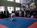 22 апреля городской турнир по АРБ Алик