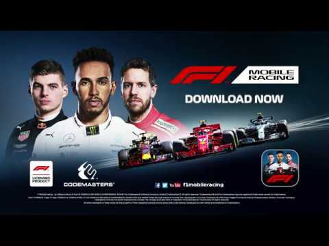 F1® Mobile Racing | DOWNLOAD NOW From the App Store