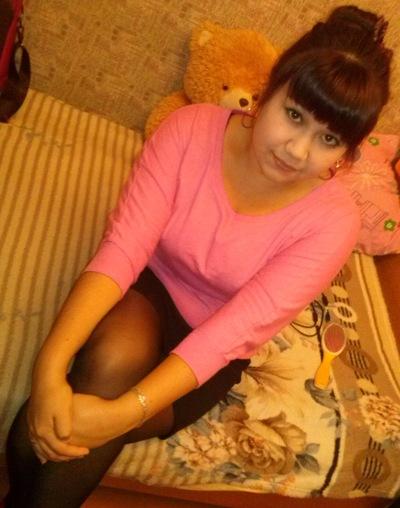 Юлия Султангузина, 3 марта , Уфа, id33666331