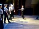 Матросский танец - Яблочко