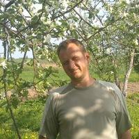 Анкета Алексей Дениченко