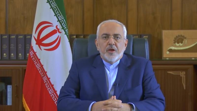 Τζαβάντ Ζαρίφ, υπουργός Εξωτερικών του Ιράν, ξεφτιλίζει τον Τραμπ και τον Νετανιάχου