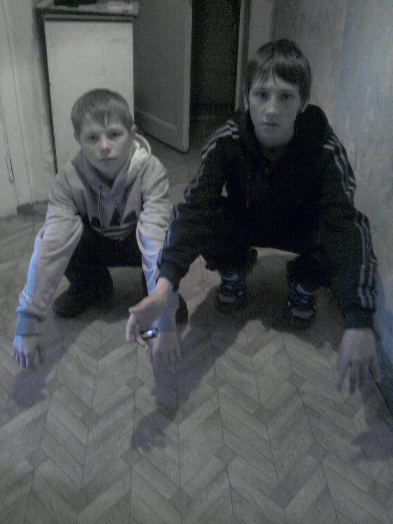 Игорь Леванчук, Кемерово - фото №14