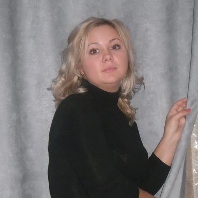 Екатерина Пономаренко, 1 марта 1983, Москва, id37928204