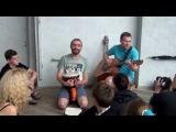 Вася Club - Чорна гора (переспв)