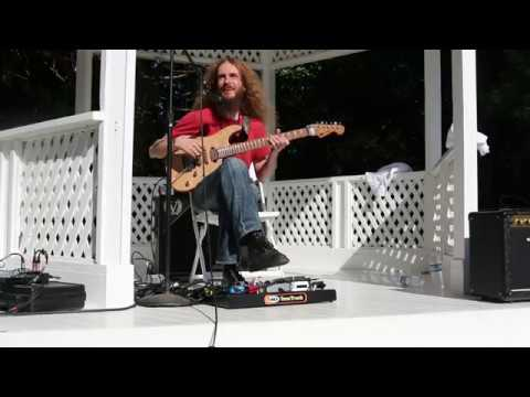 Words of Wisdom with Guthrie Govan at G4 pt. 35