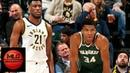 Milwaukee Bucks vs Indiana Pacers Full Game Highlights | 12.12.2018, NBA Season