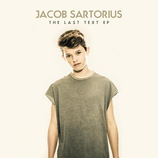 Jacob Sartorius альбом The Last Text EP