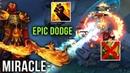 Miracle Ember Spirit Super Sonic Reflex EPIC Boundless Strike Dodge 2x Rampage Dota 2