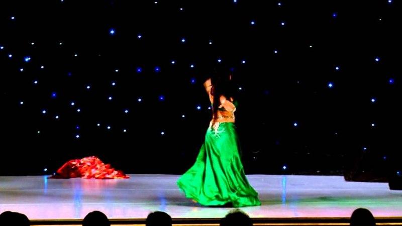 Bellydance Танец живота Марина Оганян