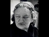 Maria Yudina in recital (Kiev, 1954) Beethoven, Bach, Prokofiev, Schubert, Borodine, Mozar