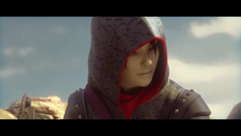 Кредо Убийцы Угли Assassins Creed Embers, 2011