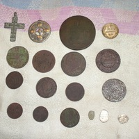 Старый копарь купить монеты на тверской