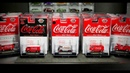Lamley Showcase: Brand new M2 Machines Coca-Cola Series with Chase Models