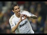 Знакомство с Ди Марией: Как новичок МЮ играл за Реал