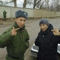 Бадма Авганов, 5 октября , Элиста, id69830758