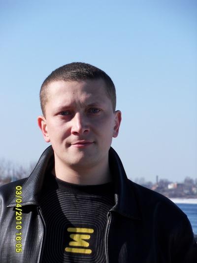 Евгений Зайцев, Рыбинск, id160869215