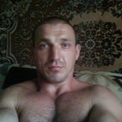 Валинтин Вавула, 25 января 1981, Новосибирск, id204626564