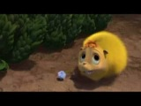 Katie - Horton Hears A Who - in my world every one is a pony and they all eat rainbows and poop butterflies