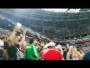 Аргентина - Хорватия. Гол Модрича