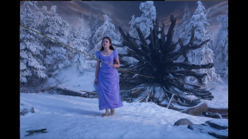 Щелкунчик и четыре королевства Трейлер 2 (рус.) 2018 Full HD